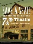 picture of historic theatre