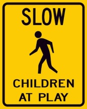 Slow - Children at Play